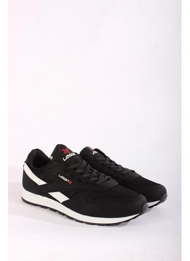 Rodrigo Erkek Siyah Comfort Spor Ayakkabı Siyah